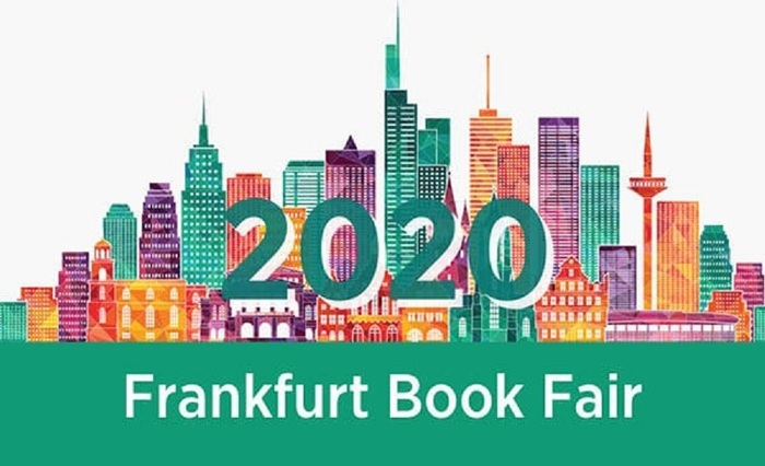 Frankfurt Book Fair 2020