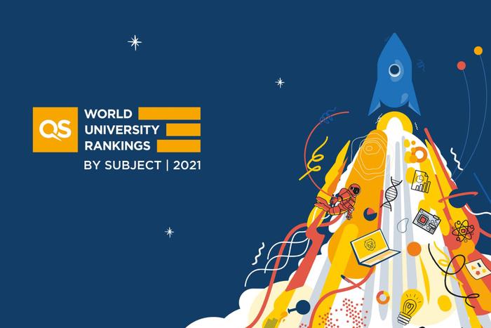 НИУ ВШЭ врейтинге лучших мировых вузов вкатегории Art&Design