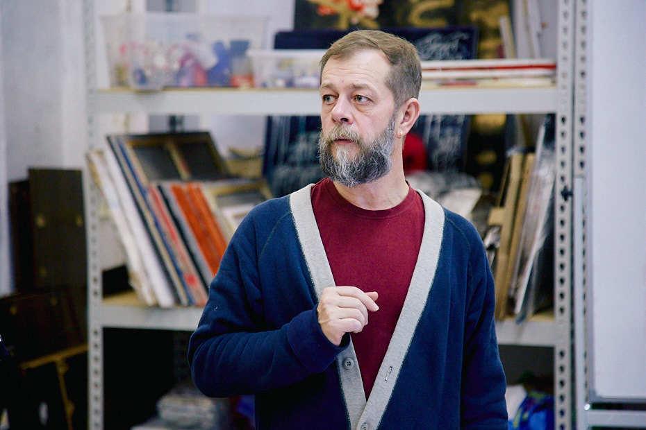Сергей Кужавский