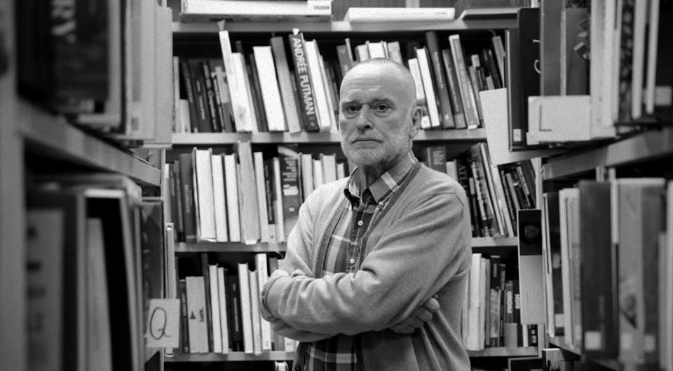 Леонид Бажанов