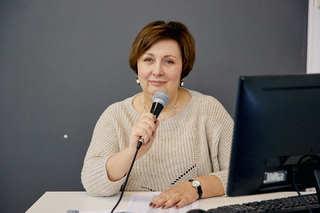 Ирина Сахно