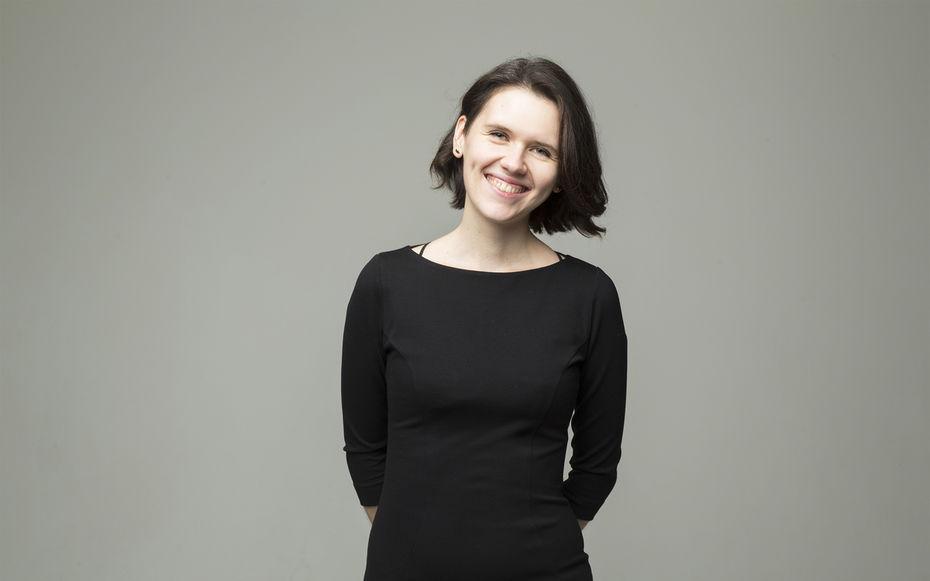 Александра Старусева-Першеева
