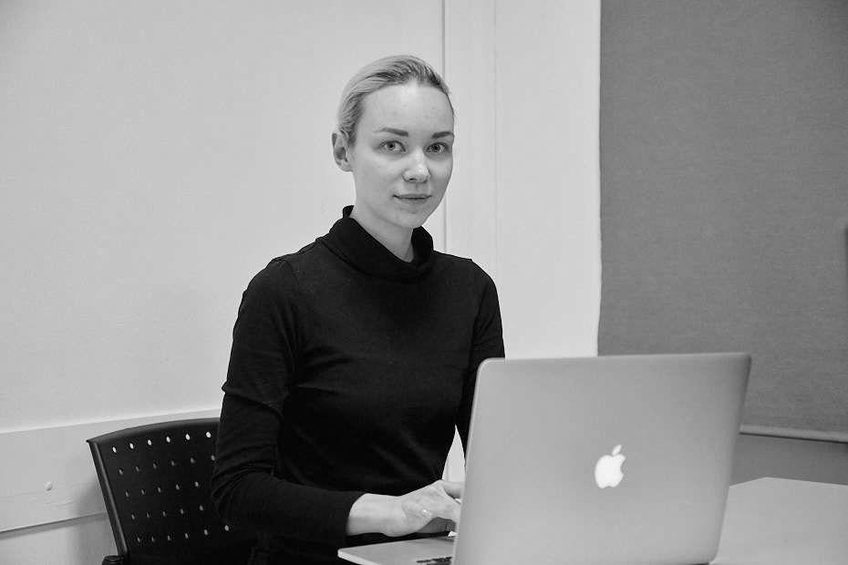 Екатерина Умнова