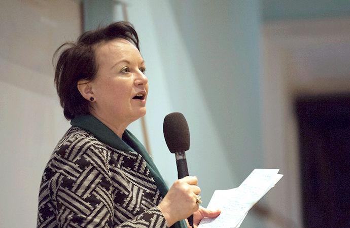 Сара Уилсон