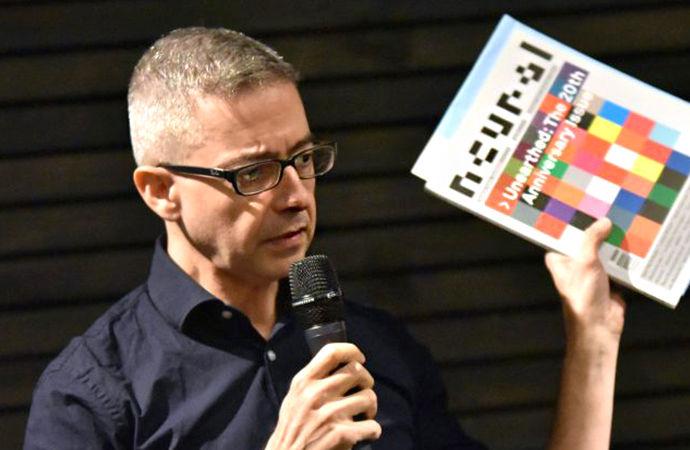 Алессандро Лудовико