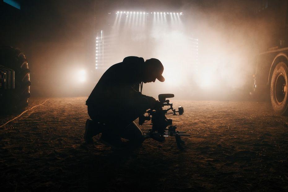 Школа дизайна несможет открыть профиль «Искусство кино: режиссура идраматургия» напрограмме «Практики современного искусства»