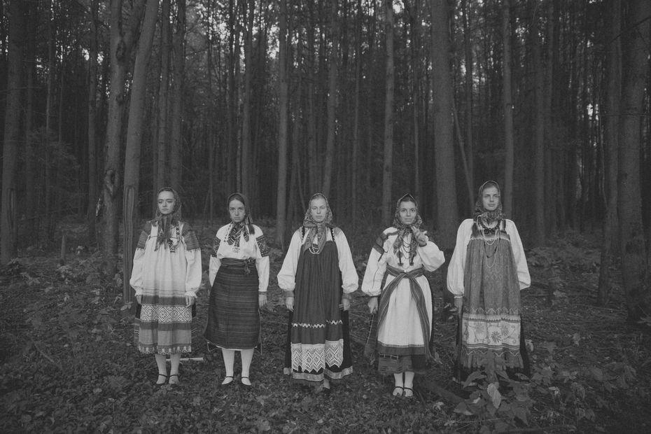 Фото: Карина Лунева