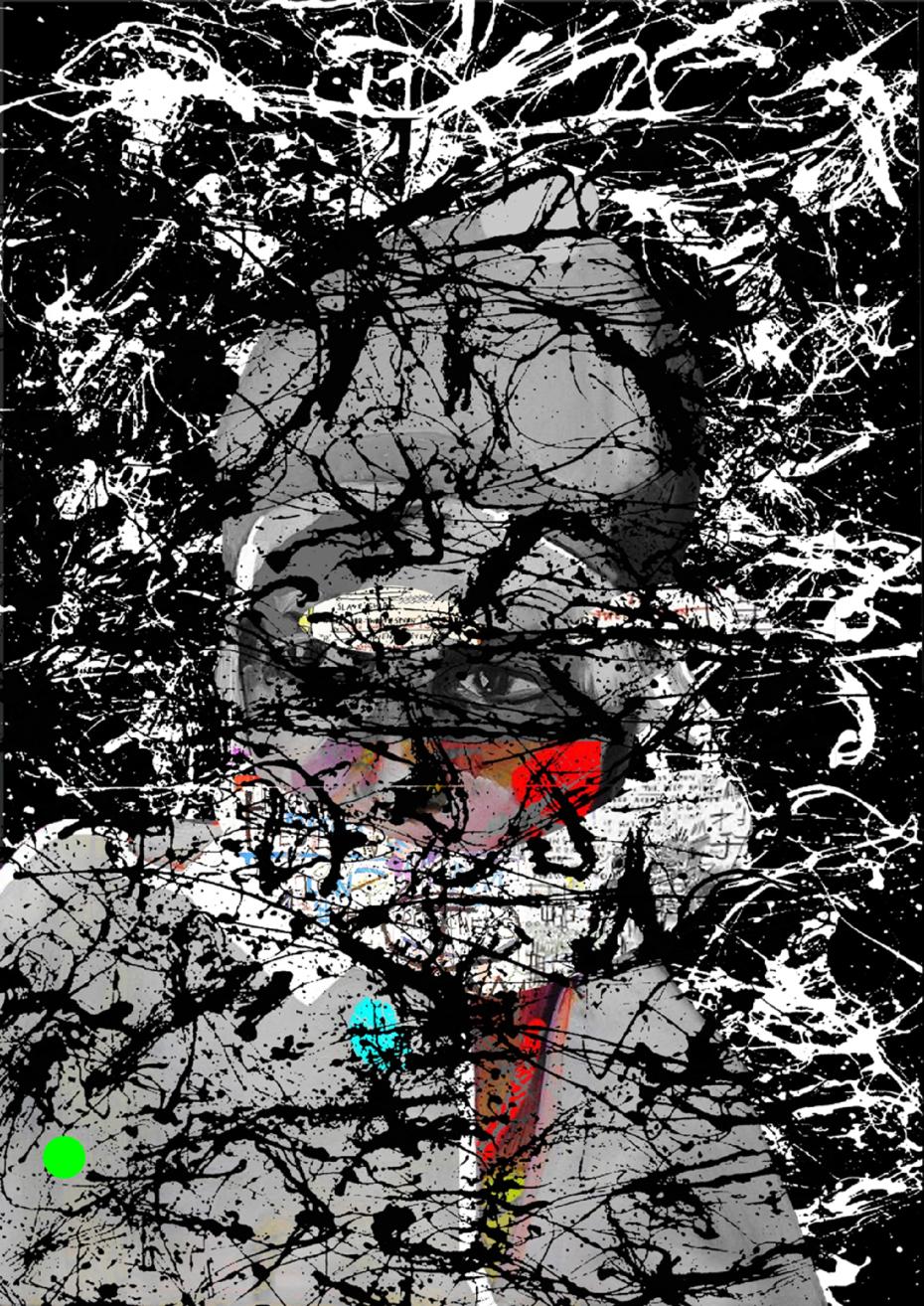 «Эмоция вкрасках»